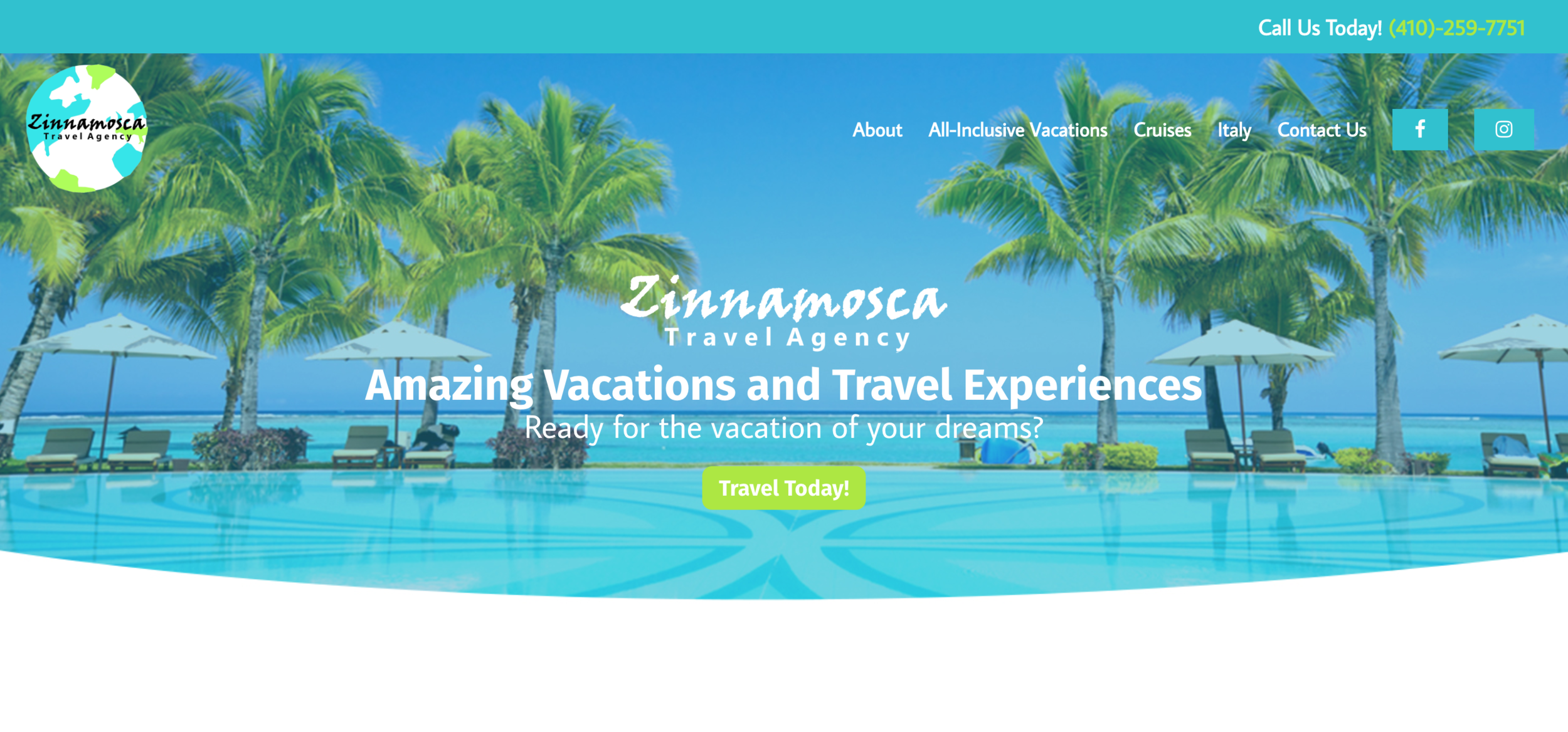 Zinnamosca Travel