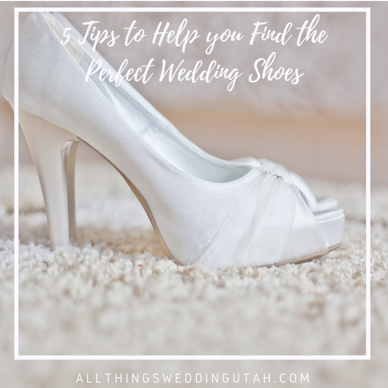 5 Tips to Help you Find the Perfect Wedding Shoes.png