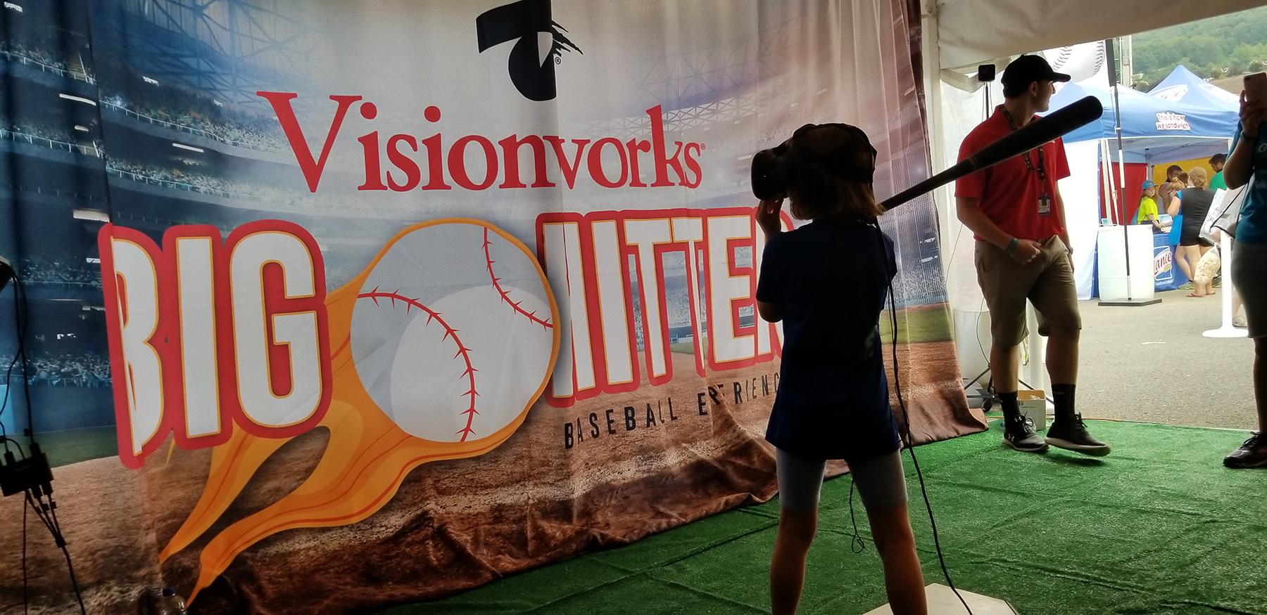 Visionworks, Little League World Series 2018 Sponsorship