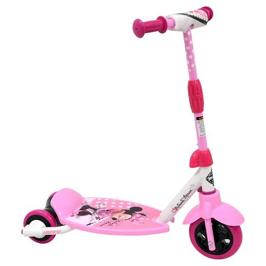 Huffy Disney Minnie 3-2-Grow Scooter, Pink $34.99