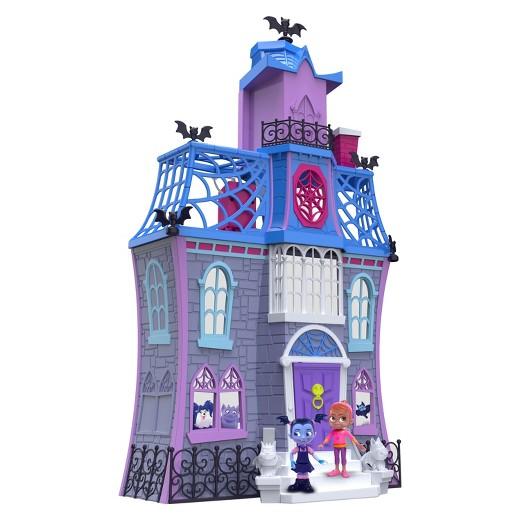 Vampirina Scare B&B Play House $59.99