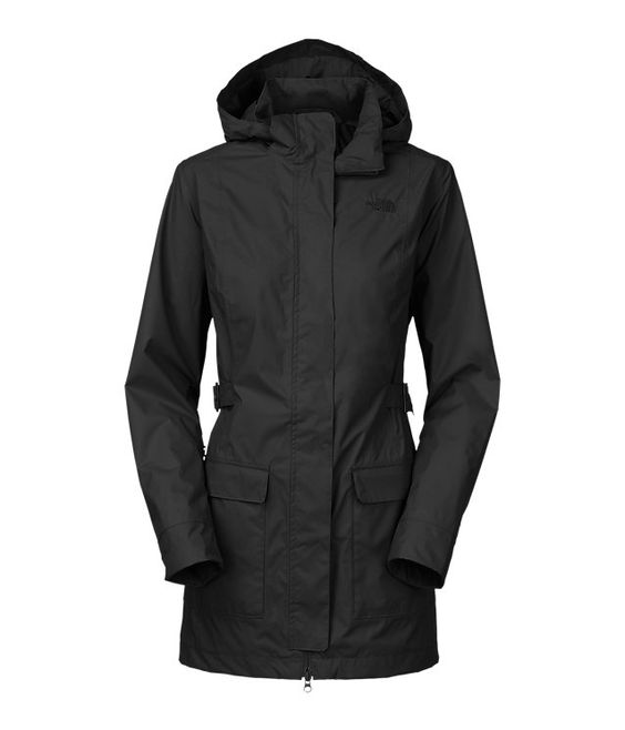The North Face Women's Tomales Bay Jacket $180.00