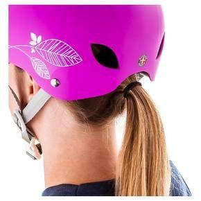 Schwinn Adult Chic Women's Bike Helmet, Magenta, Magenta Zeal $24.99