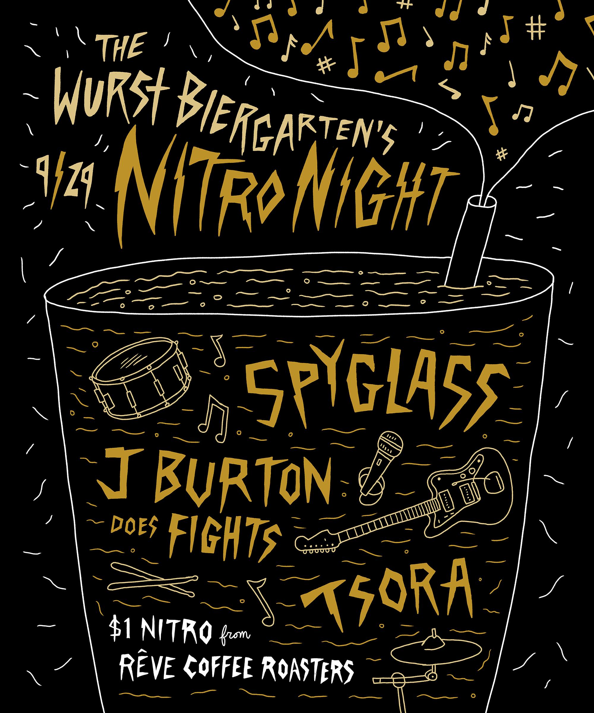 Nitro Night