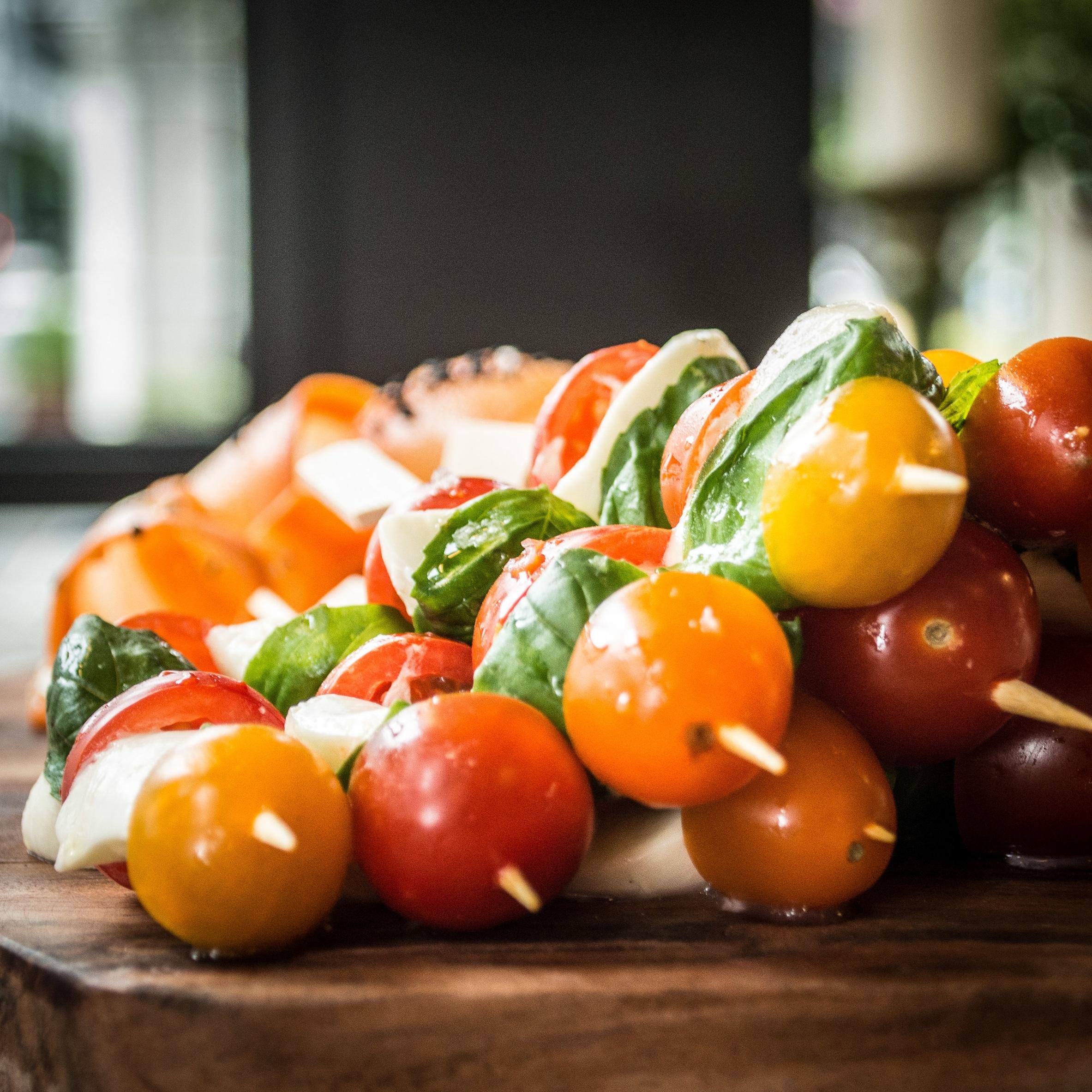 Sandwiches & Salads -