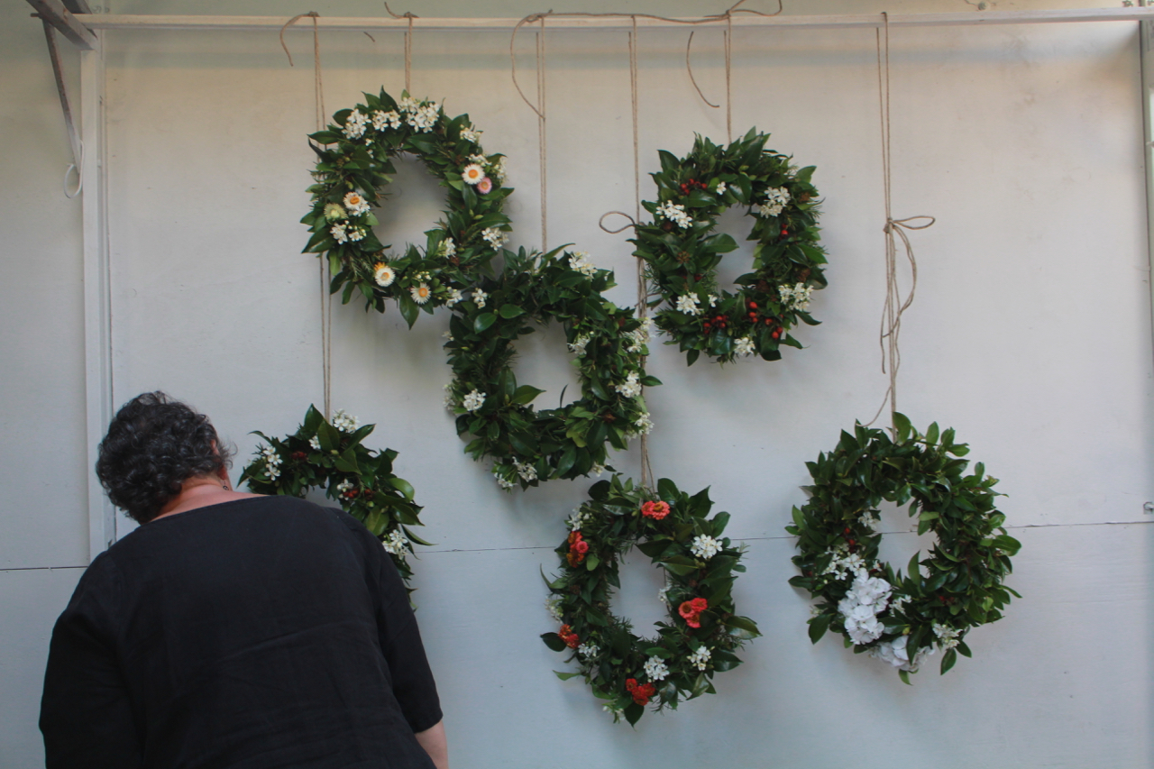 finished wreaths.jpg