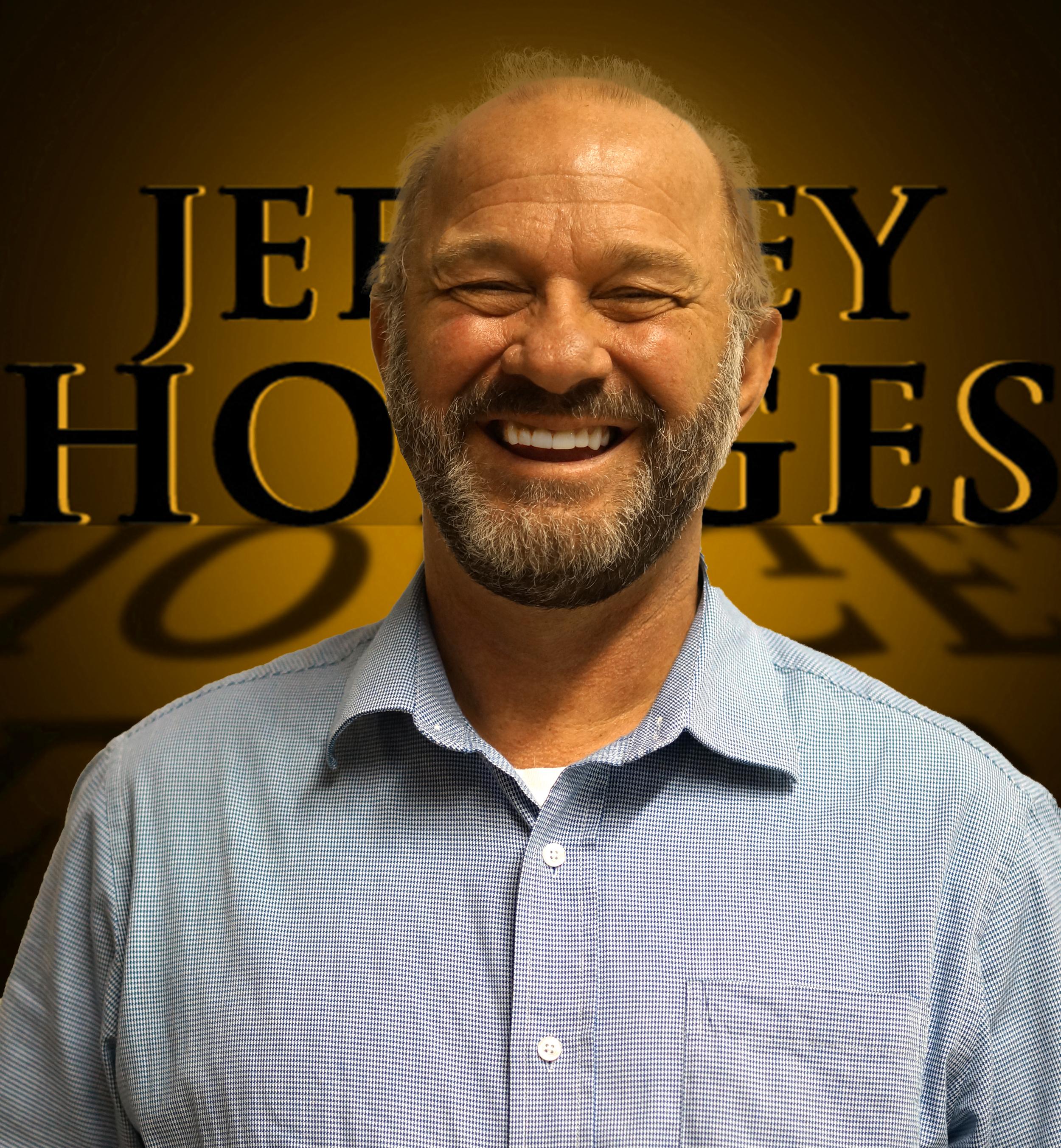 Jeffrey Alan Hodges
