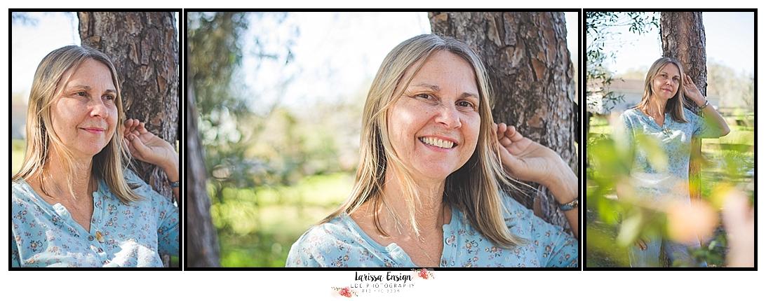 Larissa Ensign, Photographer