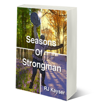 Seasons of Strongman Available Now!