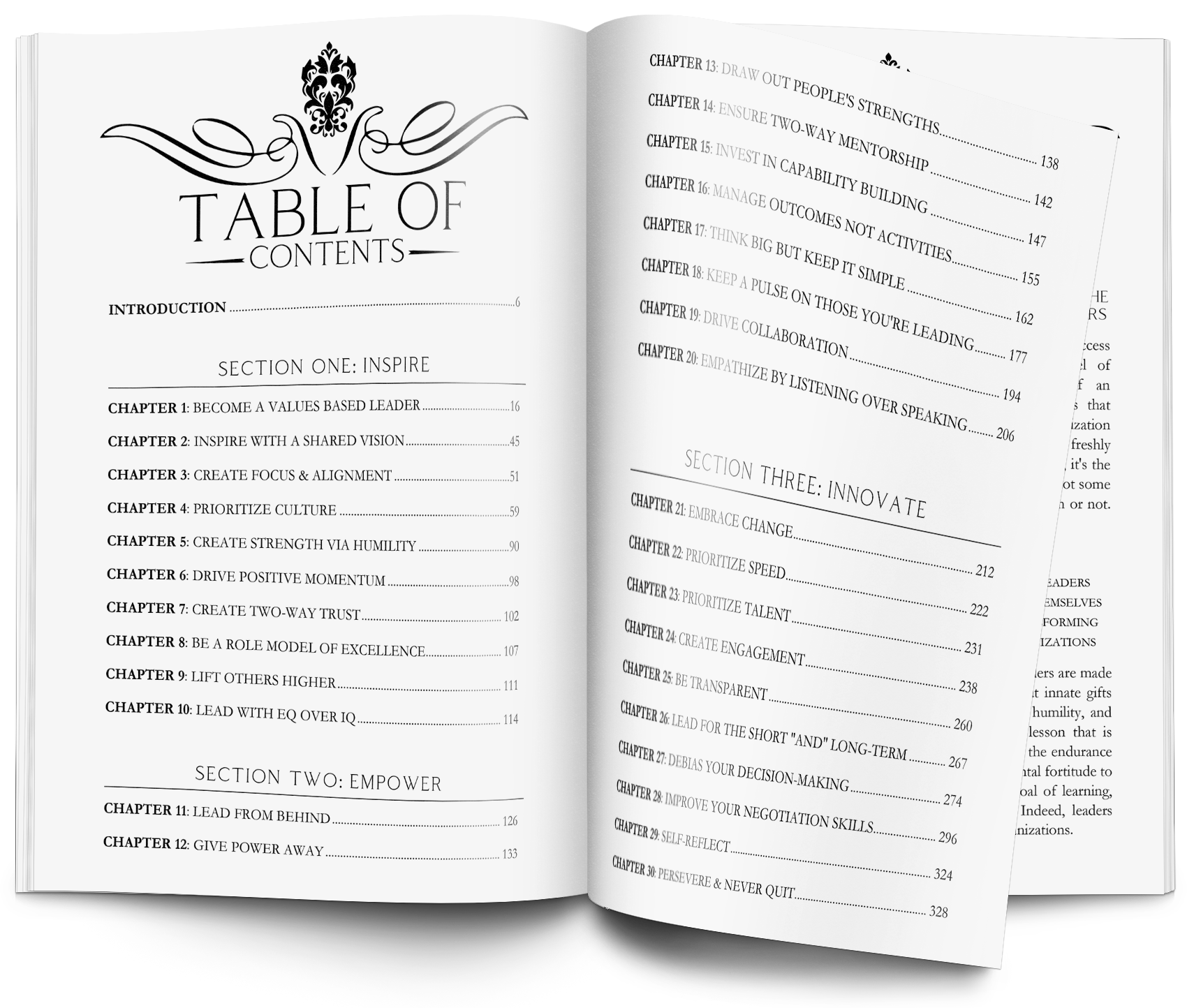 Table of Contents  Exbhibit 3 (+ Click to Enlarge)