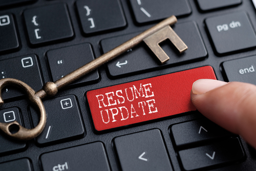 Update_resume_tips