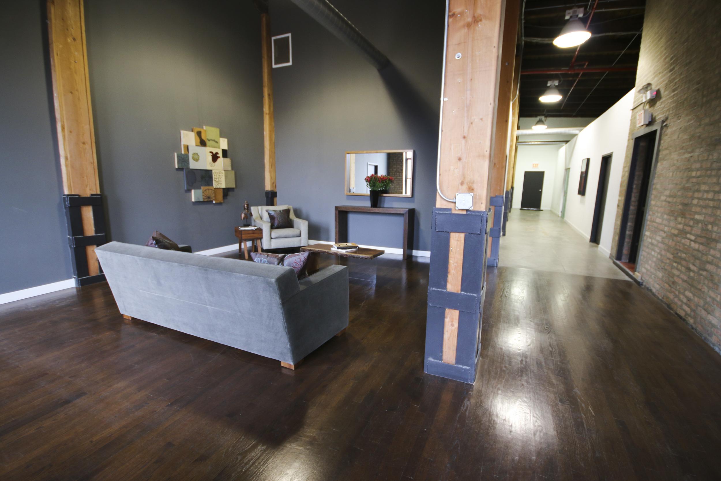 Barron Custom Furniture Entry 01