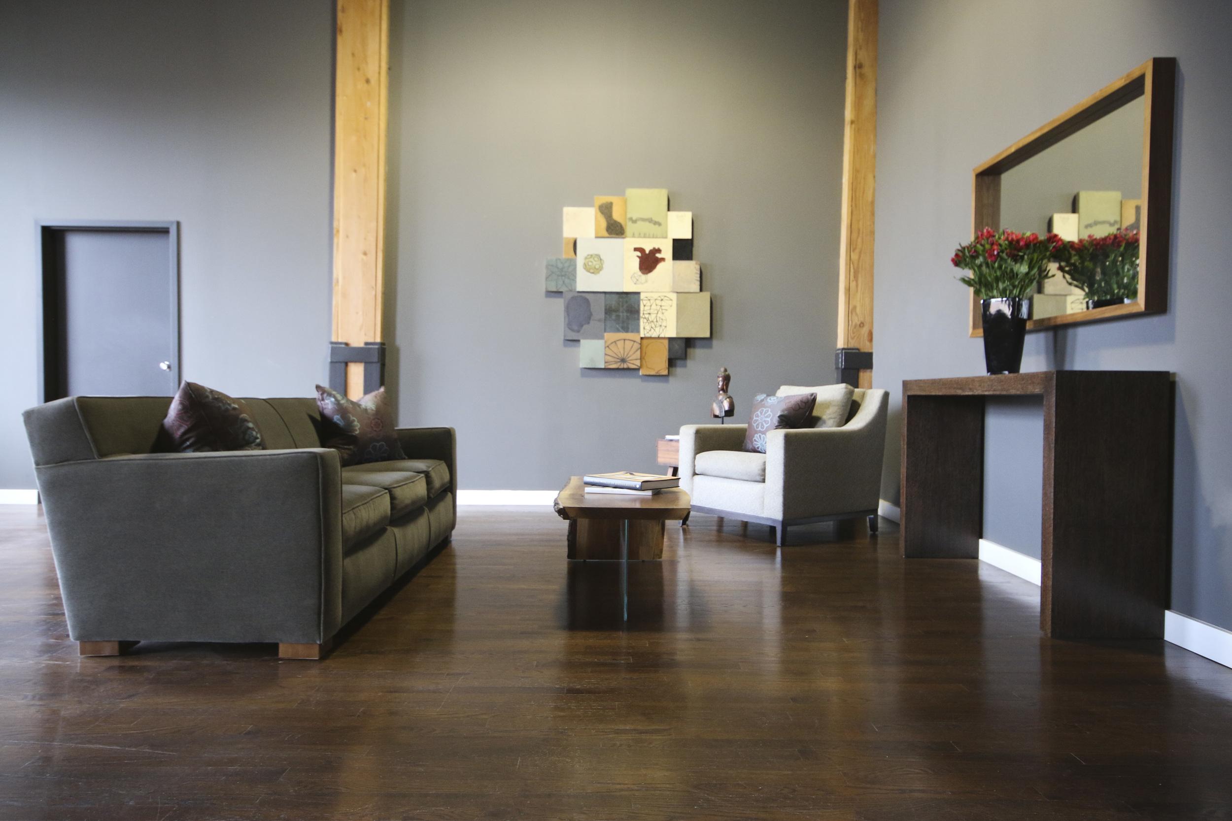 Barron Custom Furniture Entry 02