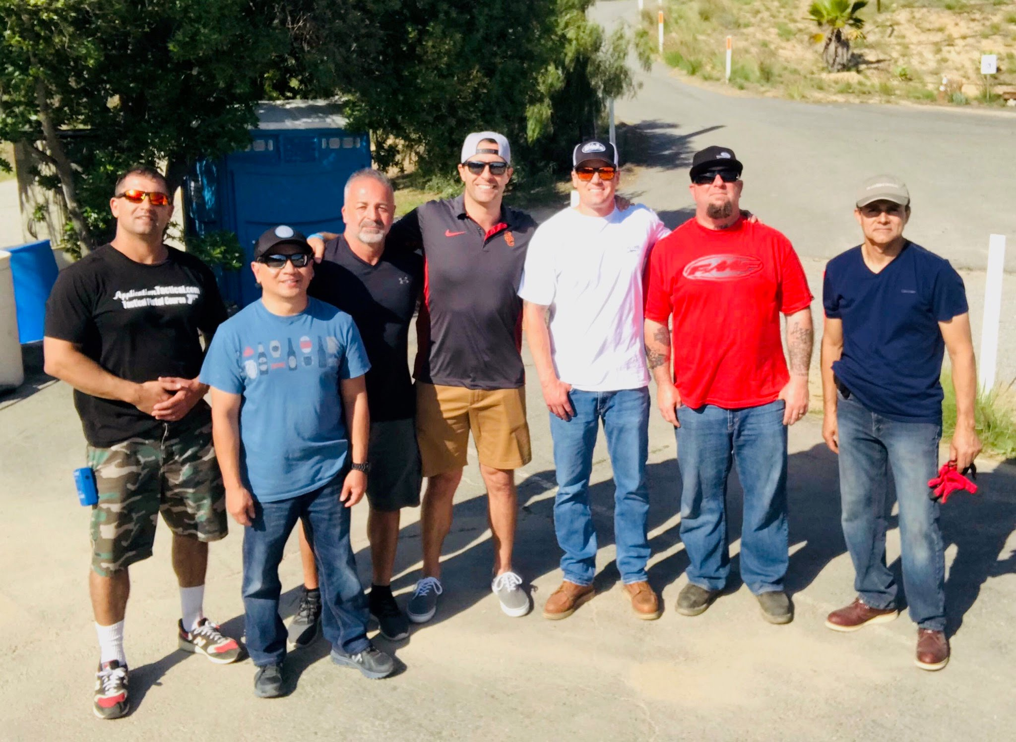 360 Advanced concealed carry course 06.01.2019