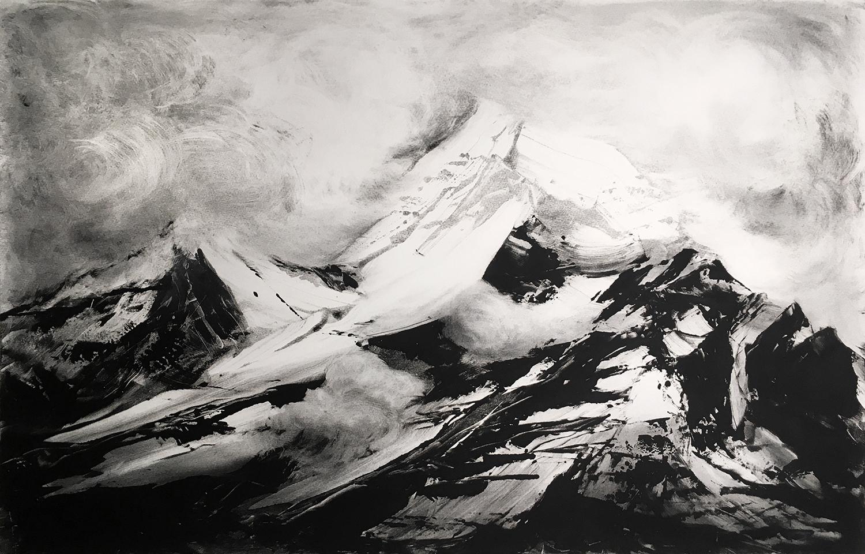 High Peaks #3