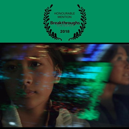 """WONDERLAND"" - Honourable Mention   Directed by Tiffanie Hsu (USA)"