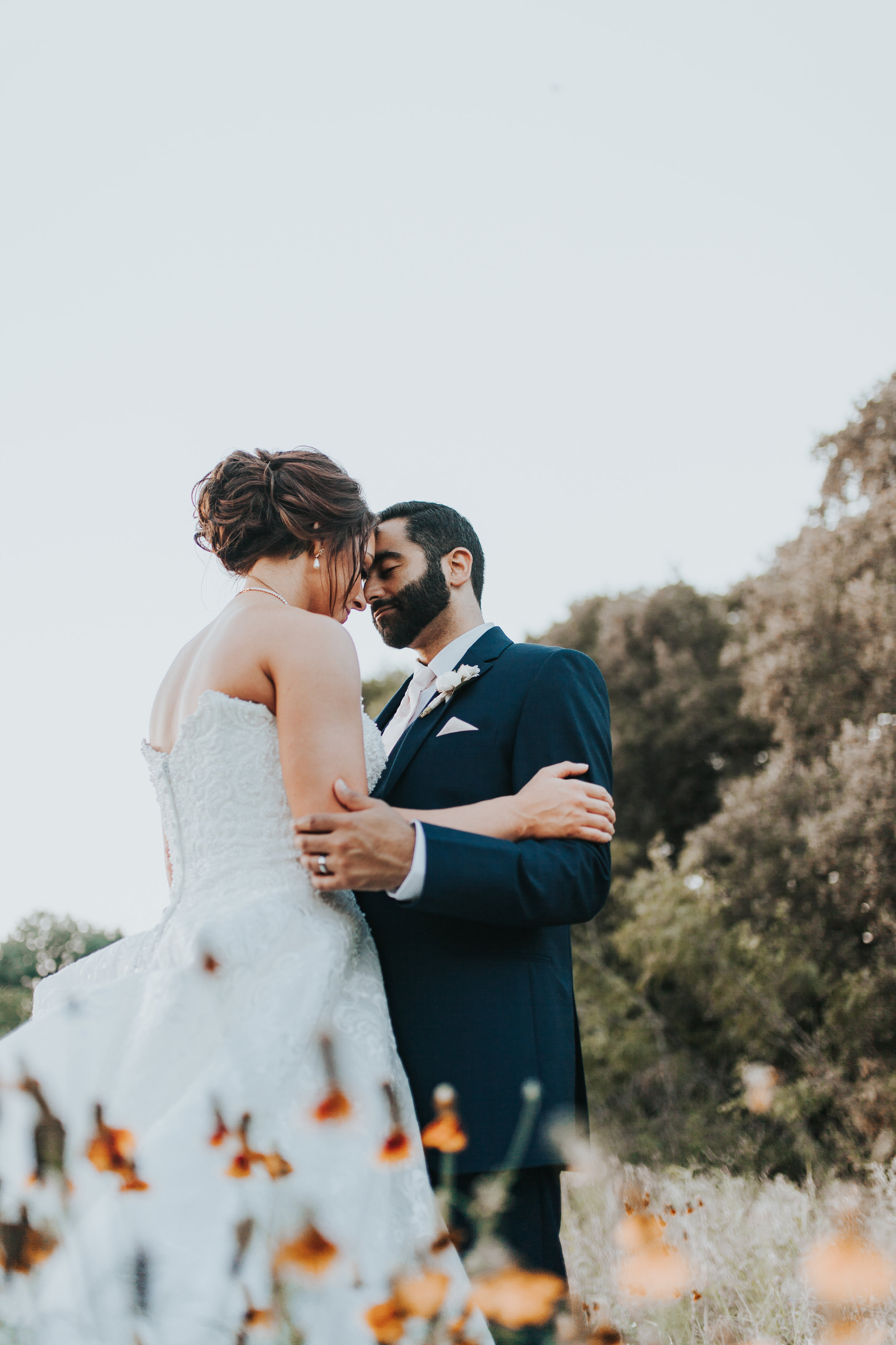 Anna & Michael  Egyptian coptic wedding // Brodie Homestead ↠