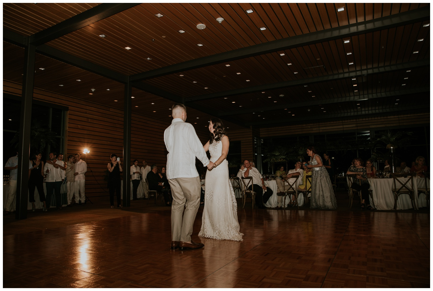Ana + Sean || Jack Guenther Pavilion at the Briscoe Wedding San Antonio, Texas (Joshua and Parisa – Contista Productions)_0097.jpg