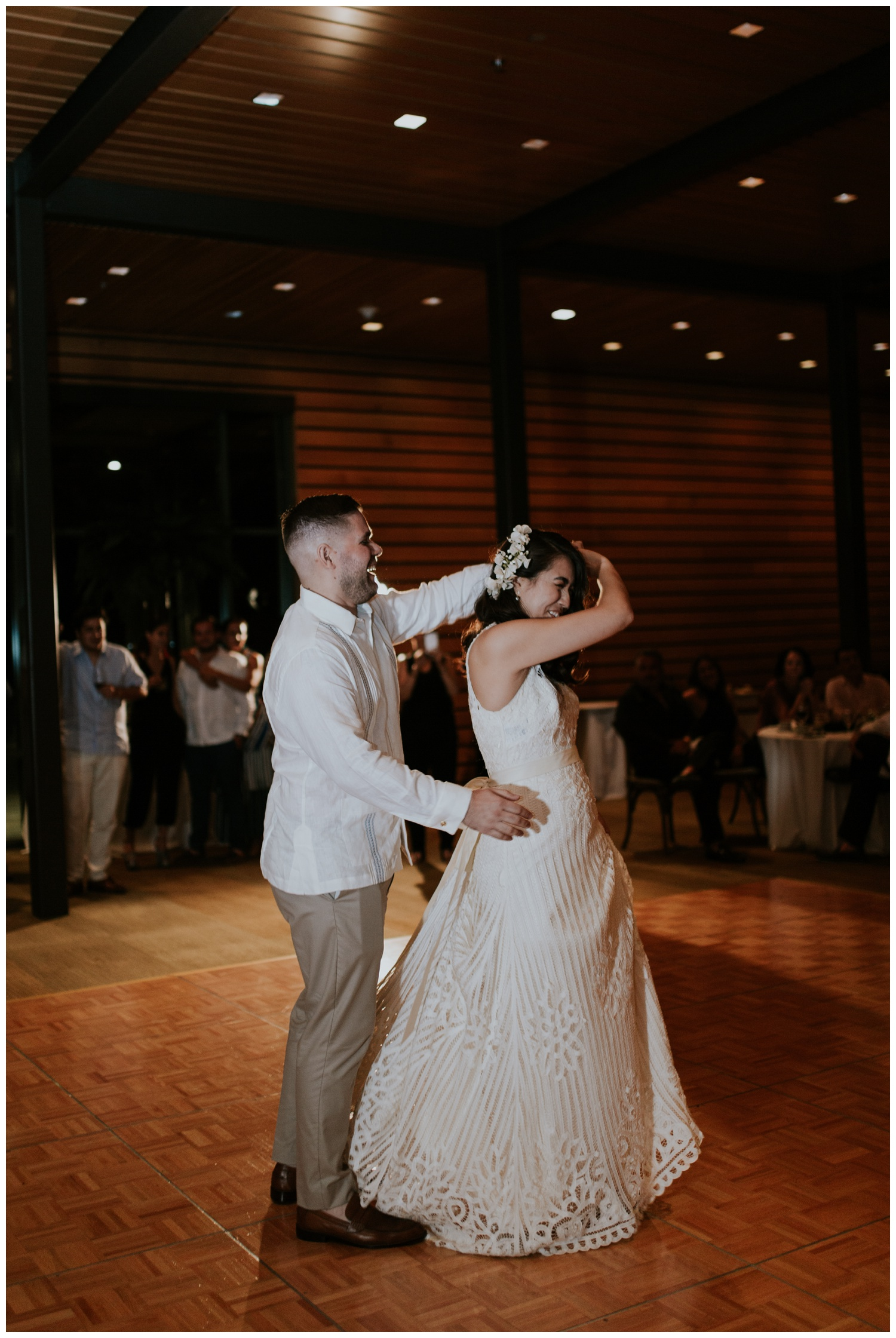 Ana + Sean || Jack Guenther Pavilion at the Briscoe Wedding San Antonio, Texas (Joshua and Parisa – Contista Productions)_0096.jpg