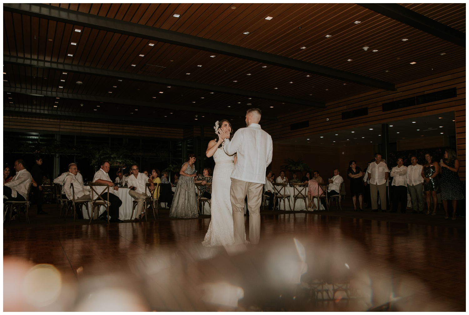 Ana + Sean || Jack Guenther Pavilion at the Briscoe Wedding San Antonio, Texas (Joshua and Parisa – Contista Productions)_0099.jpg