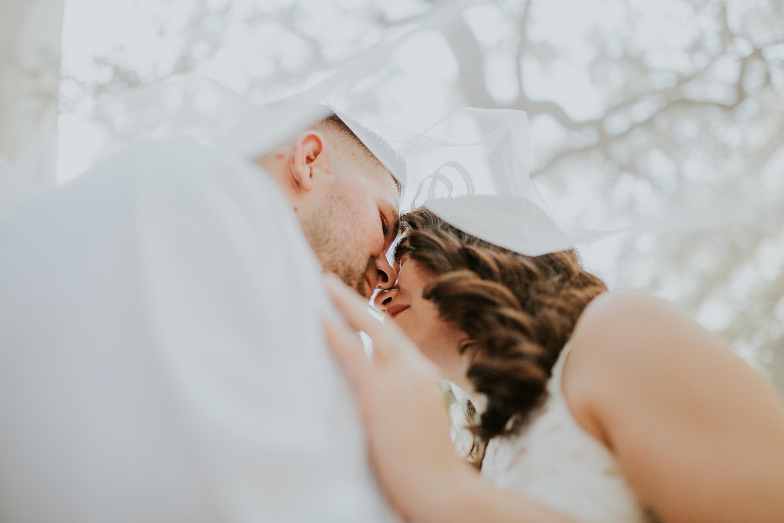 ANA + Sean  Jack Guenther Pavilion Wedding ↠