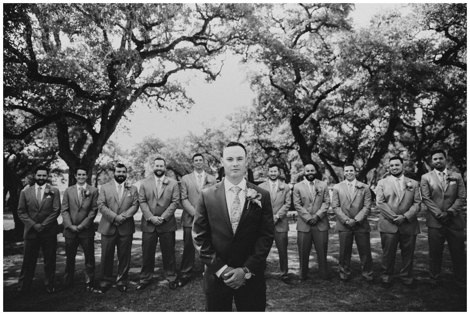 Modern Wedding at Ma Maison in Dripping Springs, Austin, Texas (Joshua and Parisa – Austin Wedding Photographer)_0024.jpg