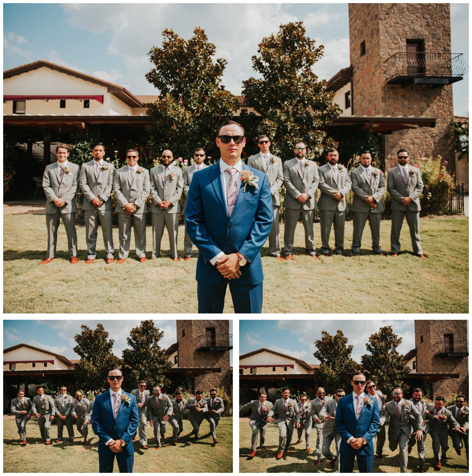 Modern Wedding at Ma Maison in Dripping Springs, Austin, Texas (Joshua and Parisa – Austin Wedding Photographer)_0023.jpg