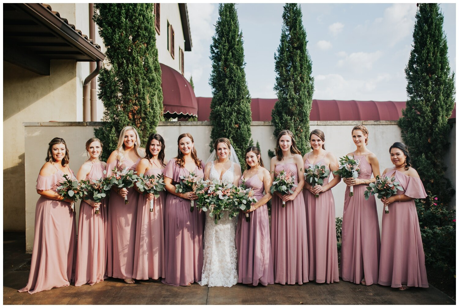 Modern Wedding at Ma Maison in Dripping Springs, Austin, Texas (Joshua and Parisa – Austin Wedding Photographer)_0025.jpg