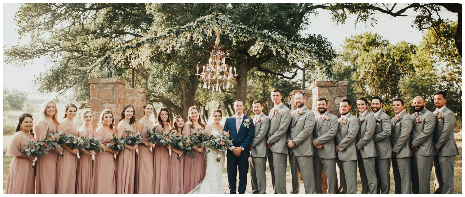 Modern Wedding at Ma Maison in Dripping Springs, Austin, Texas (Joshua and Parisa – Austin Wedding Photographer)_0028.jpg