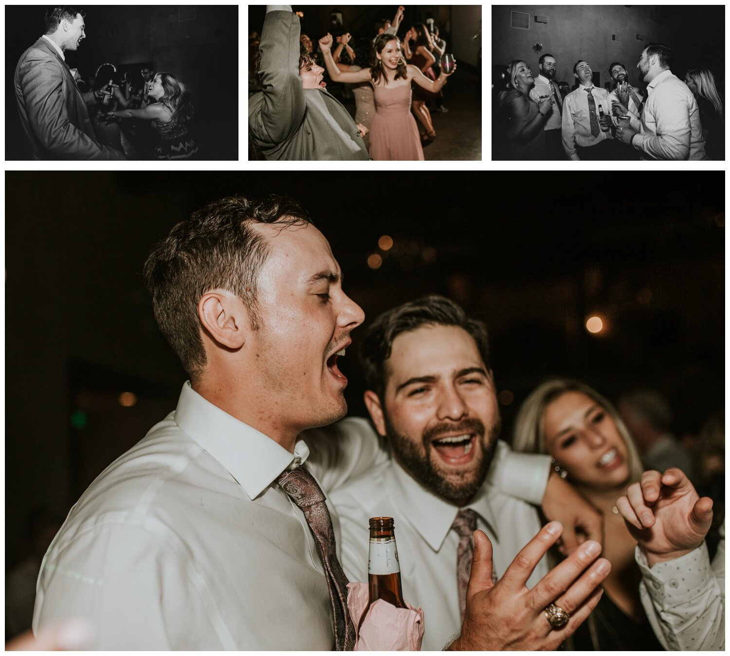Modern Wedding at Ma Maison in Dripping Springs, Austin, Texas (Joshua and Parisa – Austin Wedding Photographer)_0085.jpg