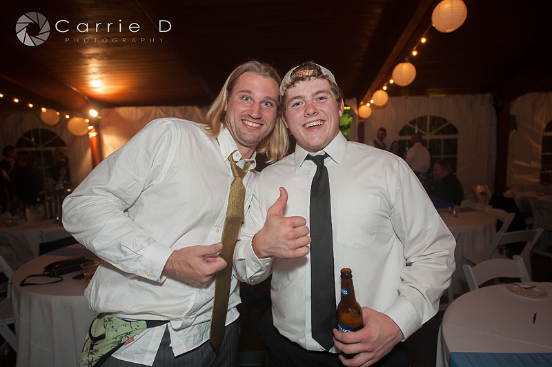 Hayes Wedding-2012