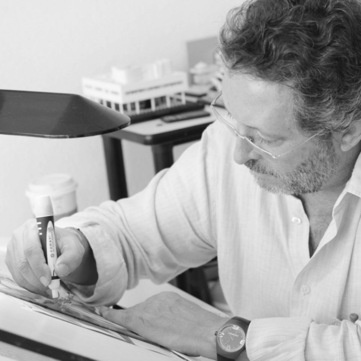 Arq. Carlos Lassala Mozo