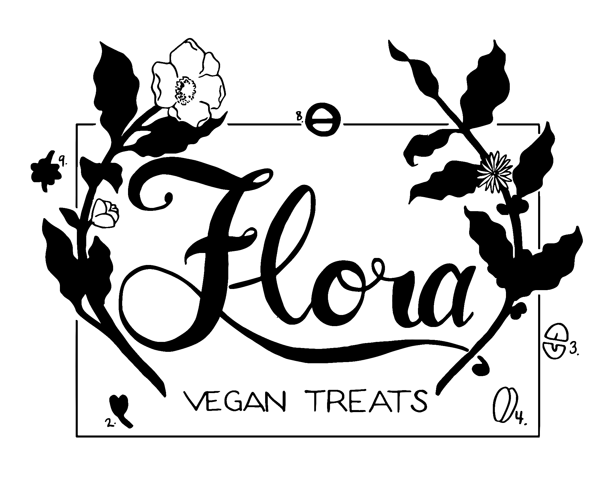 Flora Kitchenette