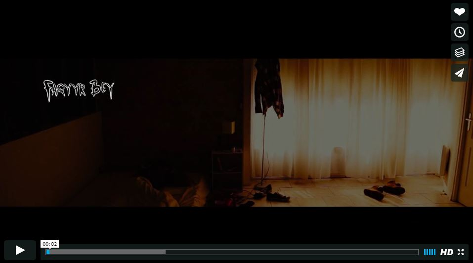"Faqyyr Bey ""Burn The Power"" (voice over) Source:  Faqyyr Bey  &  Vimeo"