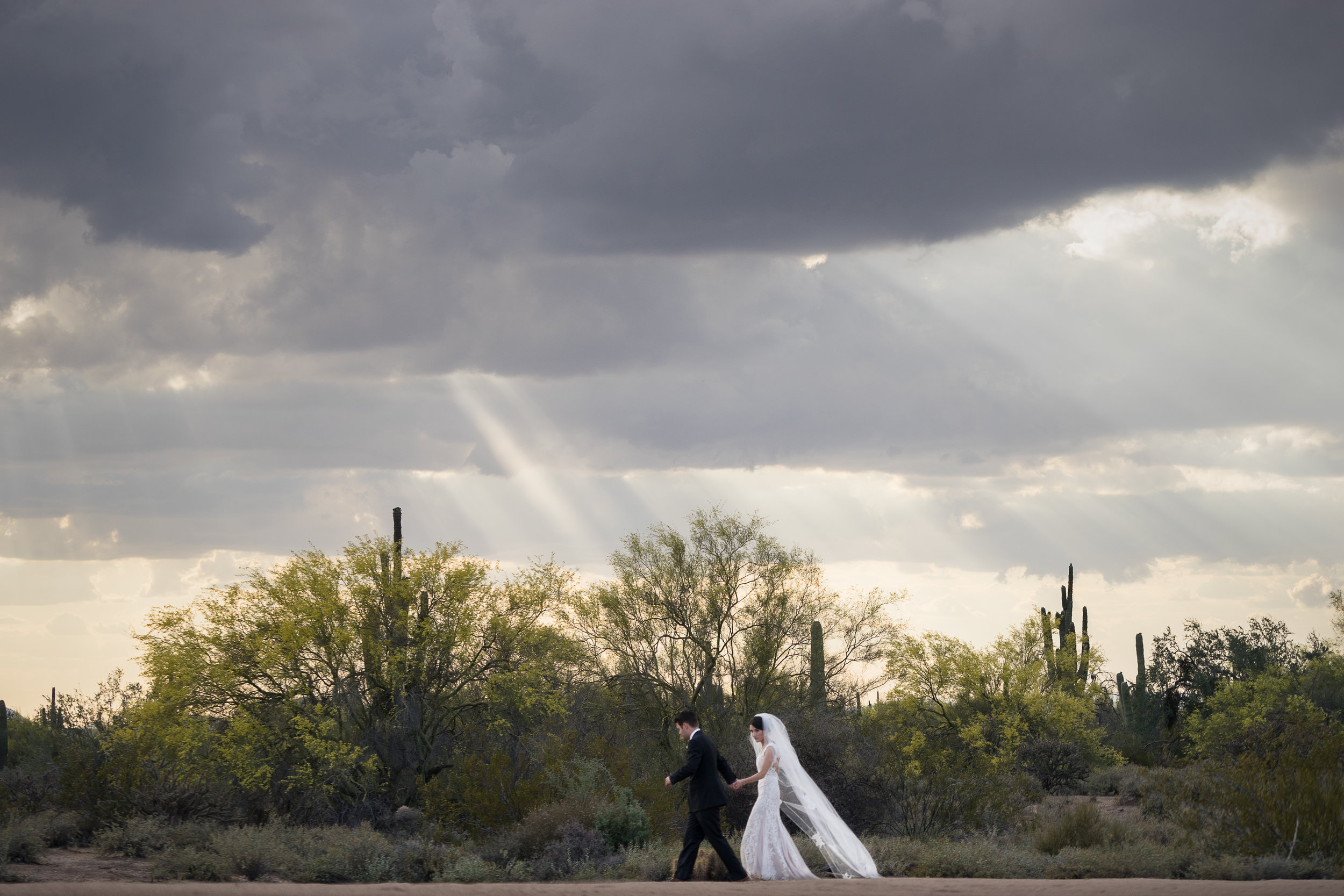 Scottsdale Wedding Packages