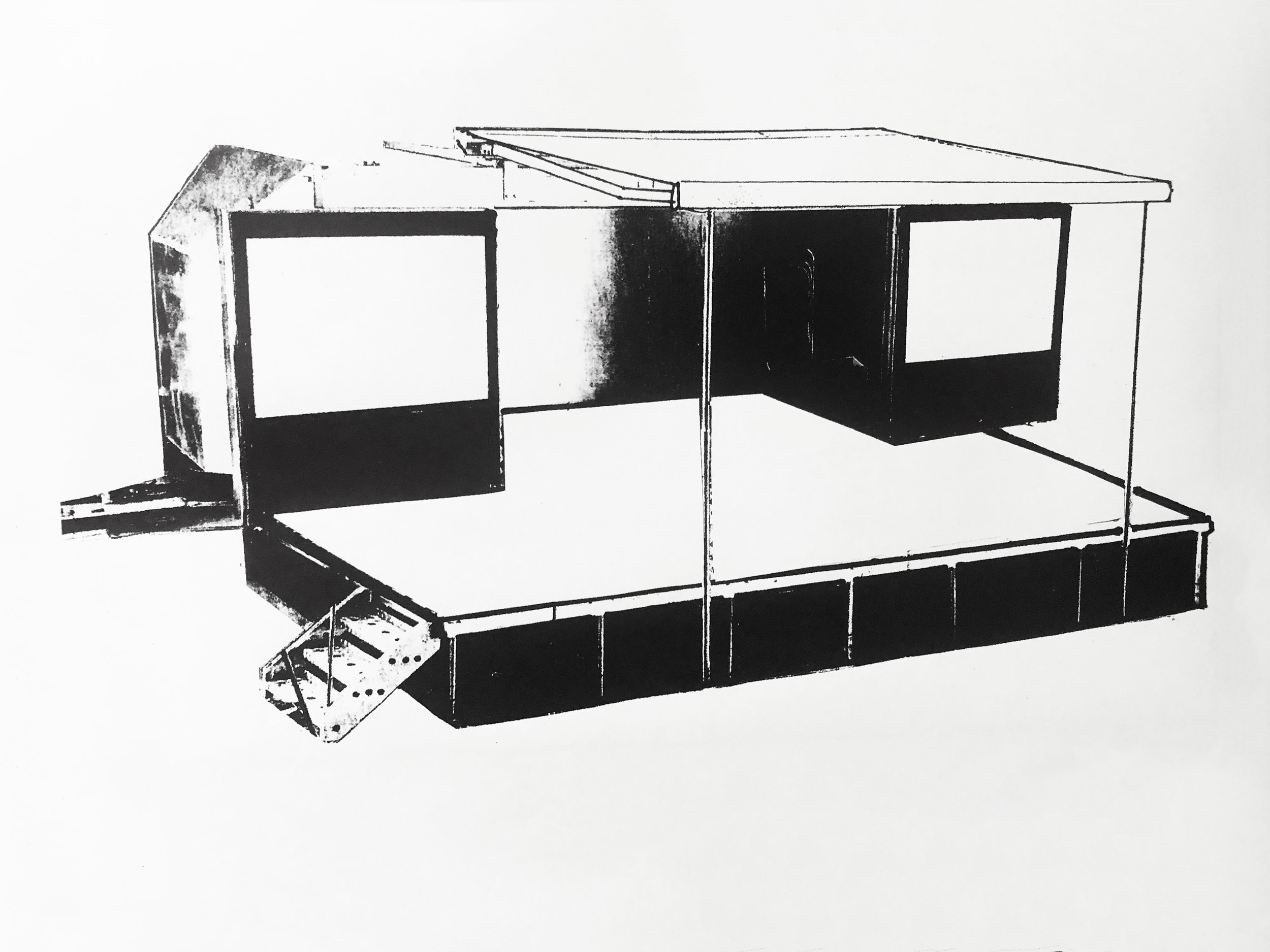 Proposed extension to the trailer stage