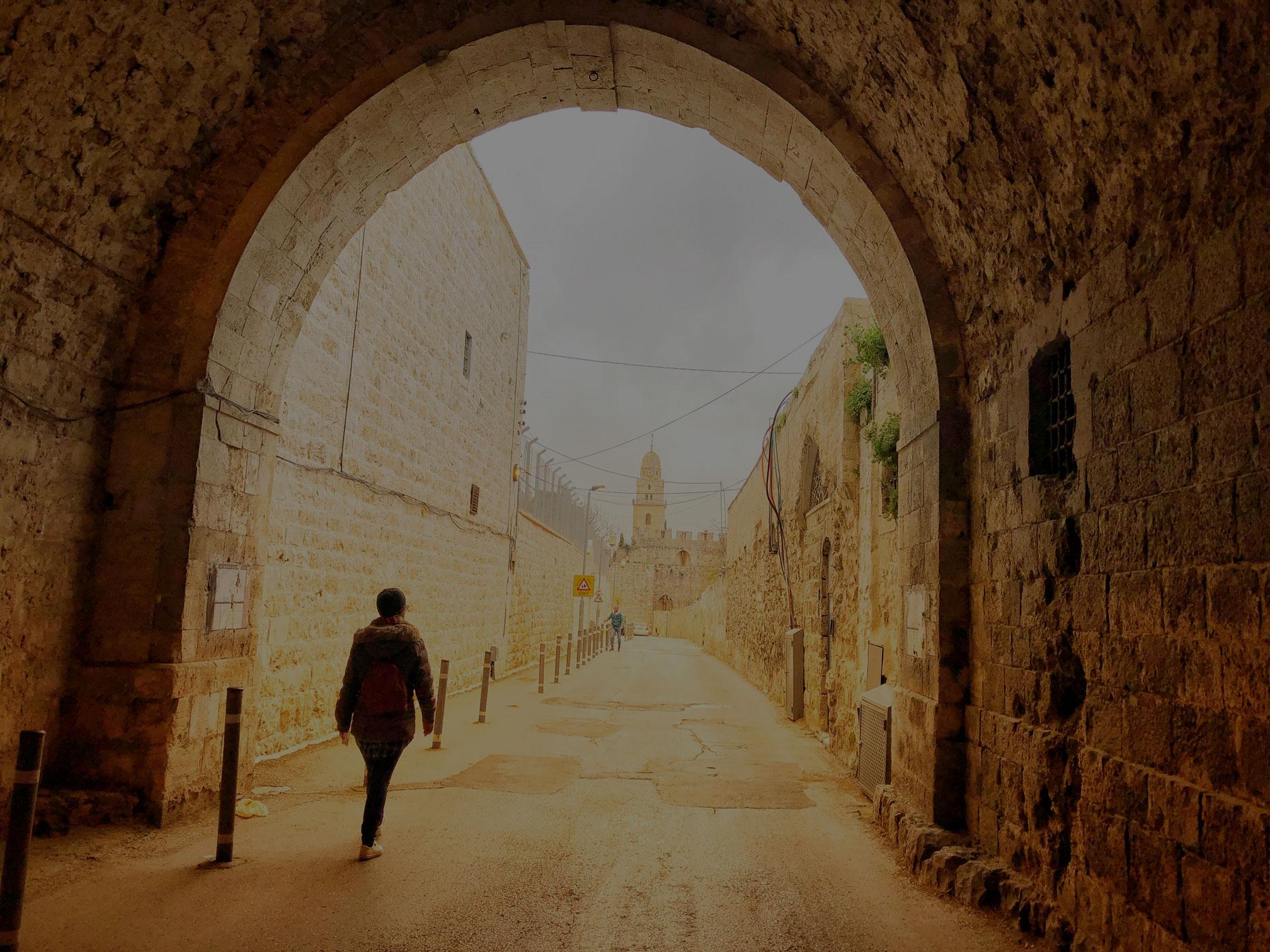 ISRAEL TOUR 2020