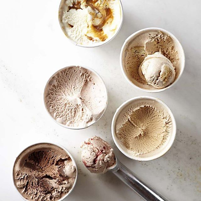 Don't let summer slip away just yet! Ice cream doesn't have to be all bad. You can add #inulin for reduced sugar while getting #fiber and #prebiotics all in one scoop!