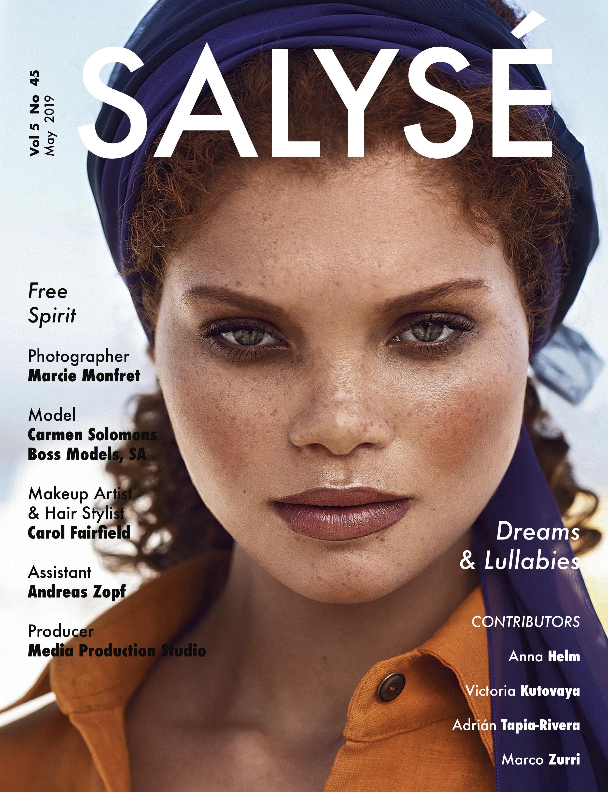 SALYSE Magazine Vol 5 No 45 MAY 2019 - COVER.jpg