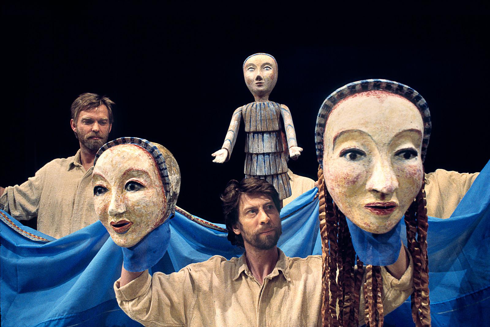 Oidipus och hans barn