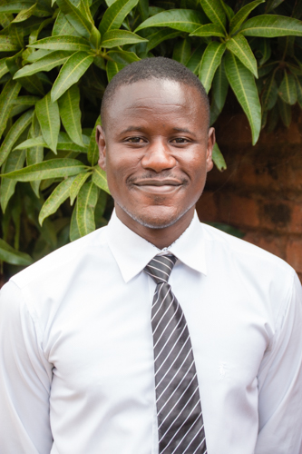 Aubrey Sakuwawa    Programme Associate       The most recent addition to the team – Aubrey - joined us at the end of 2016 from Gender Links, an alliance of over 40 NGOs working to achieve gender equality in development. Aubrey's professional achievements include; being a ZICA Licentiate finalist from the Zambia Centre for Accountancy Studies in 2012 and assisting an internationally financed countrywide survey under the direction of the Ministry of Gender. He is well versed in financial and administrate tasks and is registered with the Zambia Institute of Chartered Accountants. Our workplace benefits from Aubrey's artistic flare, a skill that began as a three-year-old drawing upside down trains!