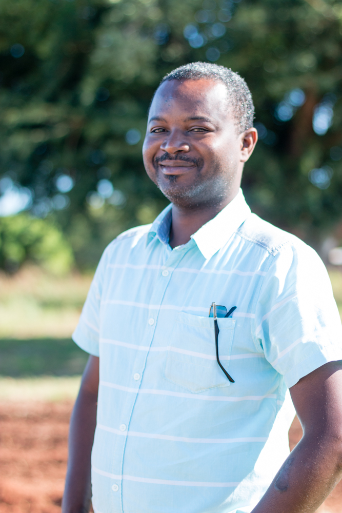 Chengeta Chipalia    Director of Finance & Administration   Joining Good Nature in February 2018 from agribusiness giant Cargill, Chengeta brings adept financial management knowledge and operational experience to our comparatively small team. With his previous employer for over a decade, he rose up the ranks, developed his diverse skillset and achieved Chartered Accountant certification. He runs a team in our Chipata Head Office responsible for implementing internationally recognized procedures that ensure we pass all audits with flying colours!