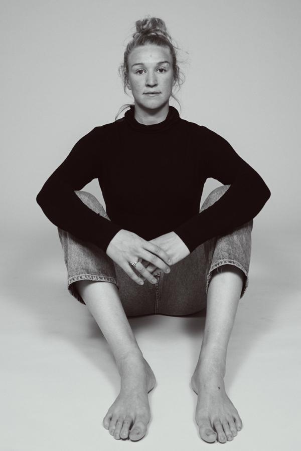 Ida Frømyr Borgen - Dancer, choreographer & teacher | Contemporary