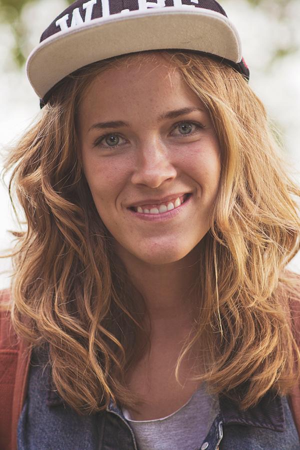 Fanny Ovesen - director, Screenwriter & editor | FICTION
