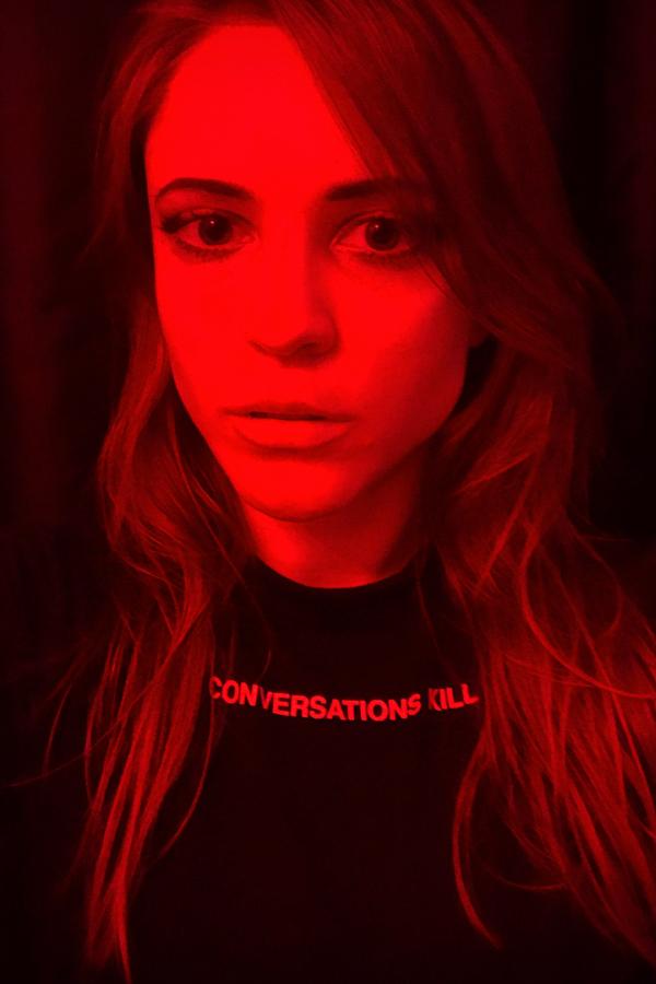 Lillia Betz - PRODUCER & COMPOSER | contemporary, electronic