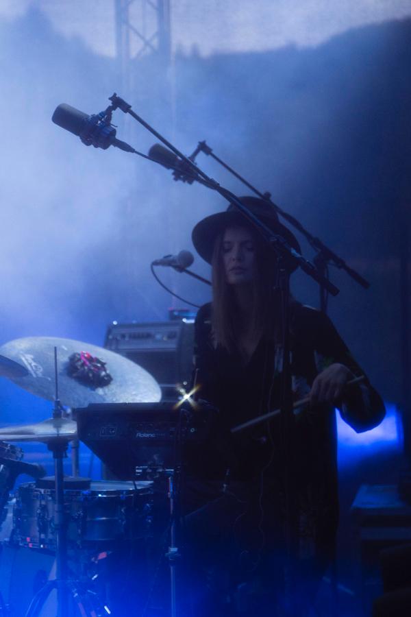 Andrea Barsnes Undset - Drummer & Composer | ROCk, experimental
