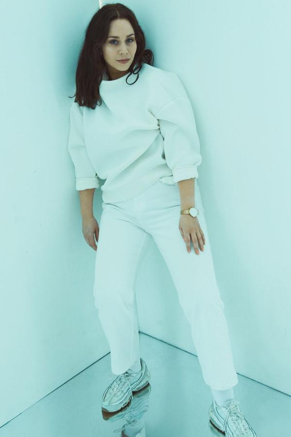 Svanhild Landvik - producer | R&B, dancehall, pop