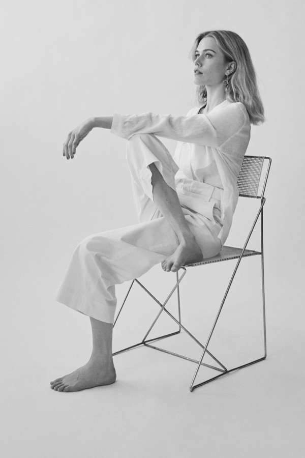 Anniken Jess Iversen - Artist, composer, producer | Electronic, pop