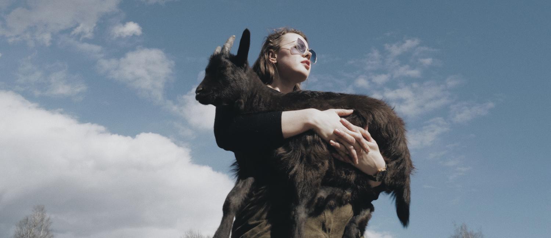 Ingeborg Løvlie - Filmmaker