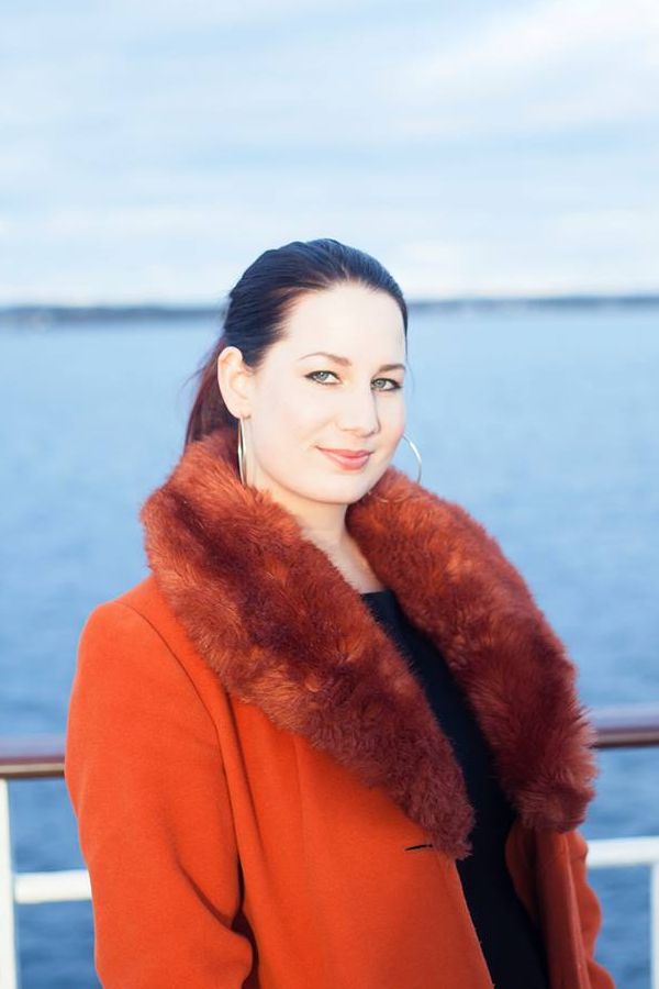 Linnea Syversen - Photographer | art, music